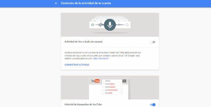 Cómo se puede averiguar todo lo que Google conoce de ti