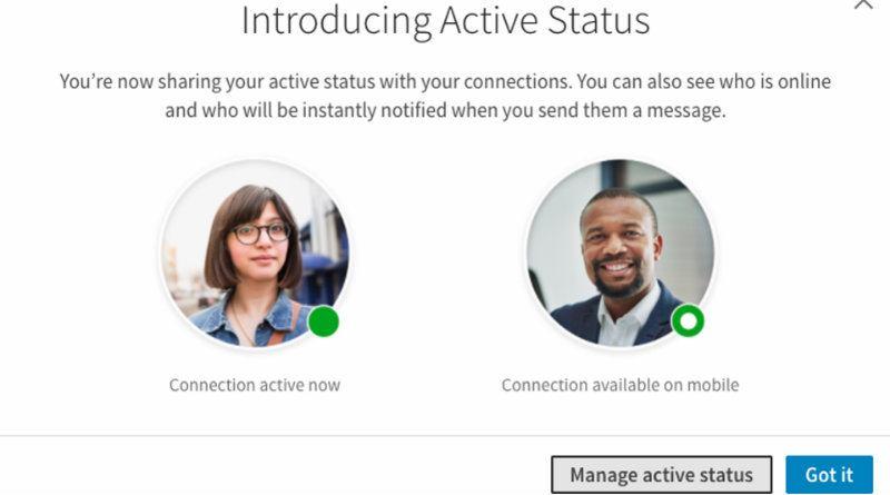 LinkedIn lanza una opción de videocurrículum -1