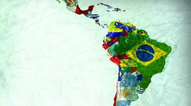 Uruguay y Chile, los países que más usan las RRSS en Latinoamérica
