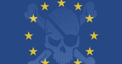 Un informe de la UE prueba que la piratería no afecta a las ventas