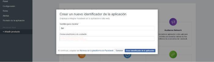 Cómo crear un bot para Facebook Messenger utilizando herramientas