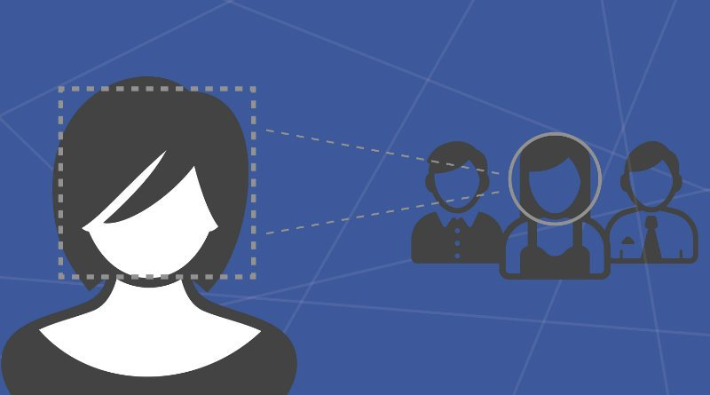 Facebook-face-recognition