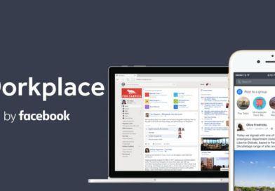 Facebook ofrece Workplace gratis a ONG e instituciones educativas