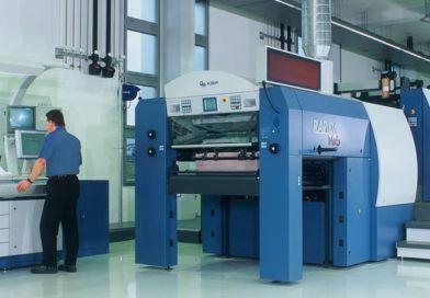 Descubre lo último en impresión digital