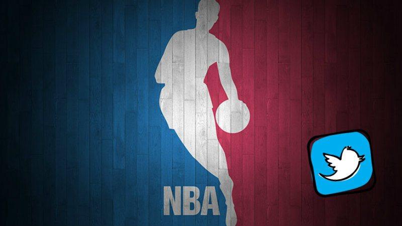 Cómo ver contenidos exclusivos de la #NBA a través de Twitter