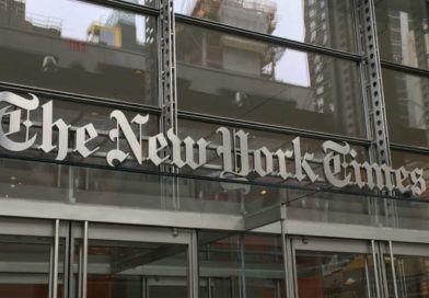 Así deben usar las redes sociales los periodistas del The New York Times
