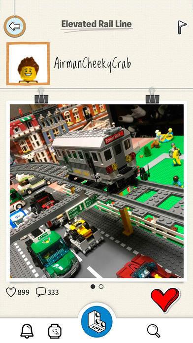 Así es Lego Life, la 'red social' para niños creada por Lego