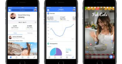 Facebook Creator, la app para que los influencers mejoren y analicen sus vídeos