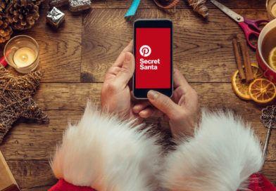 Secret Santa, la función de Pinterest con la que acertar a la hora de regalar por Navidad