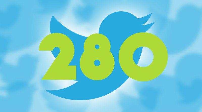 Twitter lanza los tuits de 280 caracteres para todos los usuarios