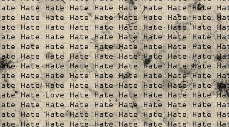 discurso de odio-redes sociales