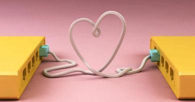 5 ideas tecnológicas para regalar en San Valentín