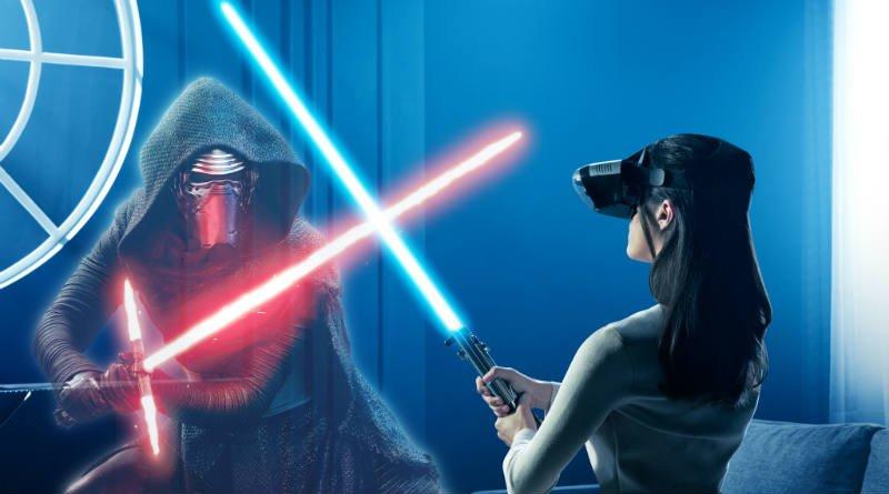 Star Wars Jedi Lenovo