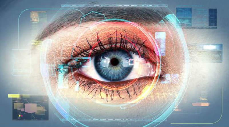 Capaz de predecir un ataque al corazón con mirar a los ojos