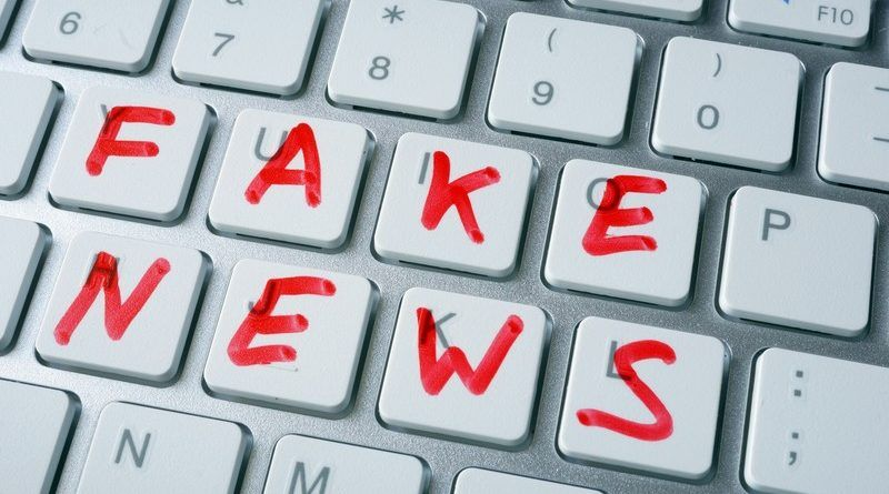 Fake News-irán