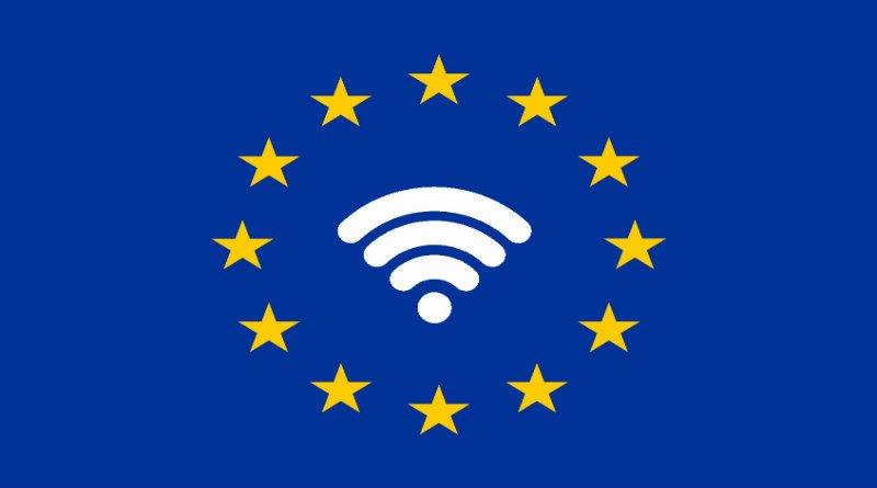 Unión-Europea-WiFi