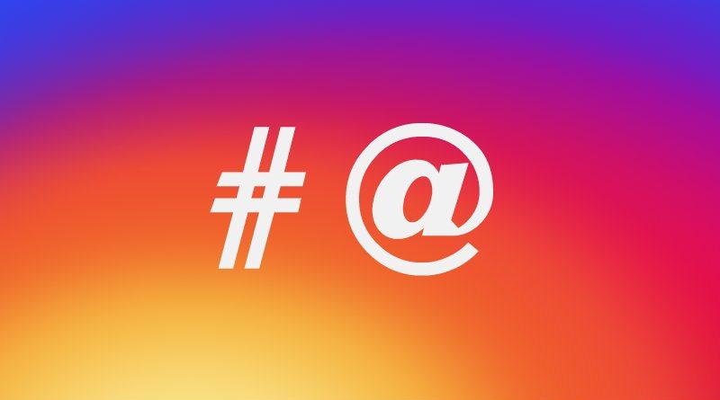 Instagram Arroba