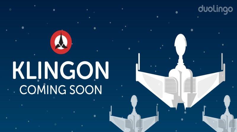 Aquí te damos la solución para aprender Klingon de forma gratuita
