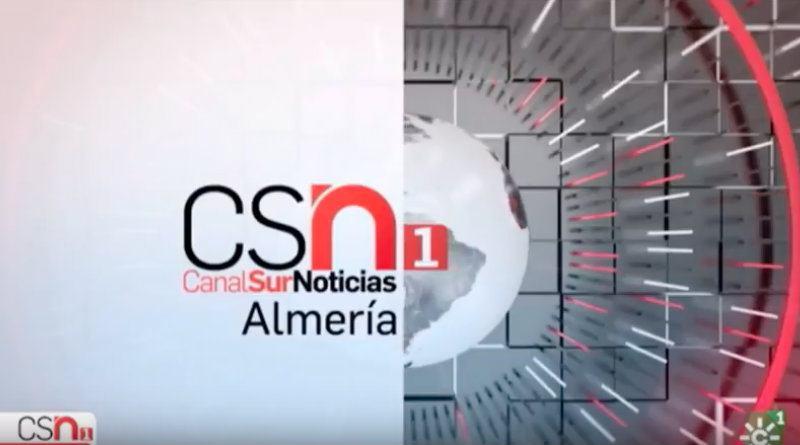 Canal Sur Noticias Almeria