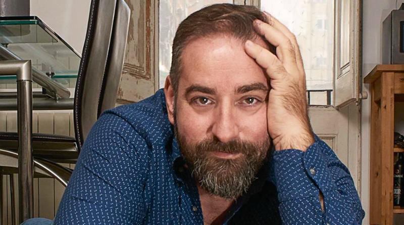 Gabriel J Martín