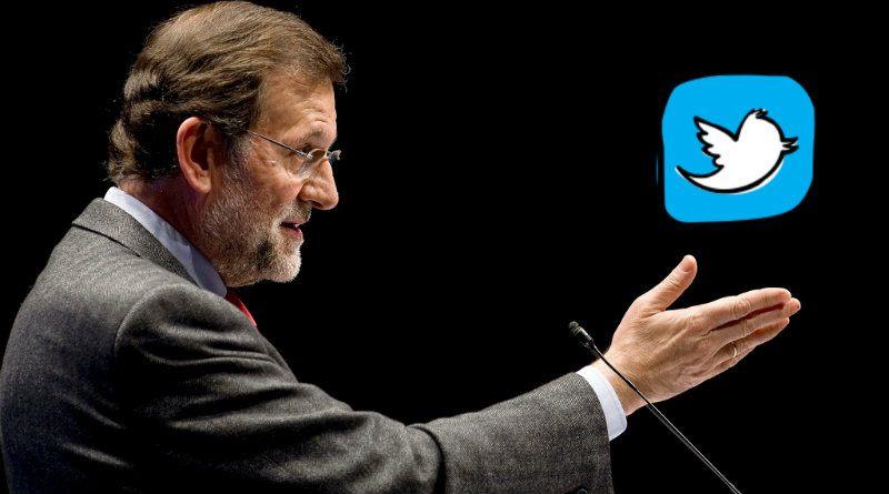 Rajoy-Twitter