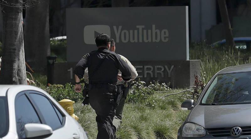 Resultado de imagen para youtube tiroteo