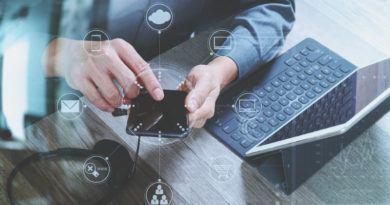 Cómo la telefonía en la nube mejora la comunicación empresarial