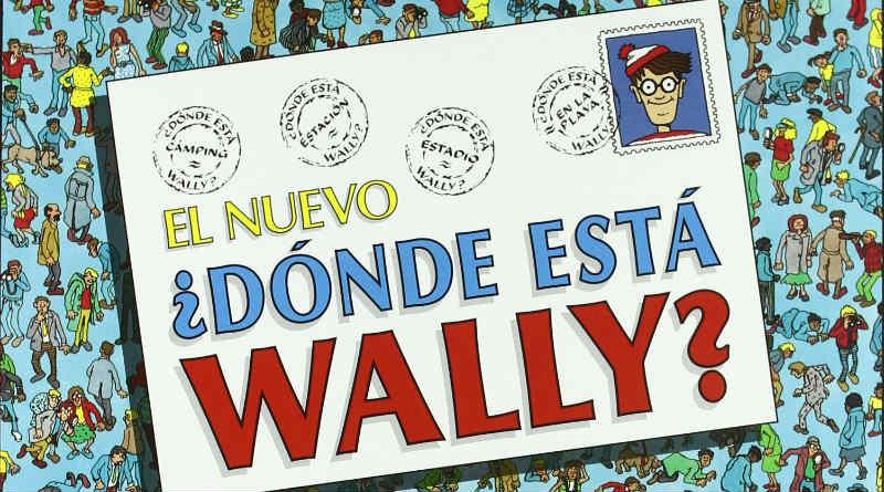 Wally-Libro
