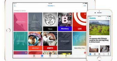 Apple lanzará su propio servicio de noticias de pago