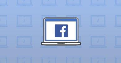 Nuevo fallo de seguridad en las apps y páginas a las que se accede con el perfil de Facebook