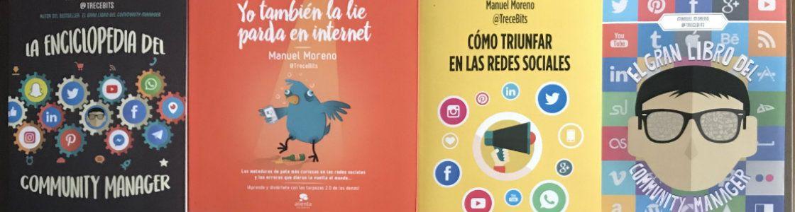 Libros de Social Media