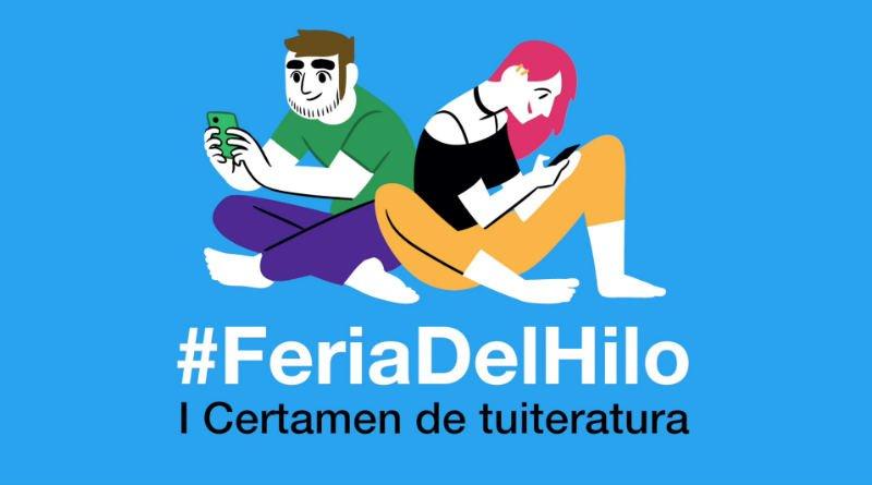 #FeriaDelHilo
