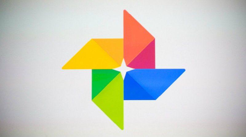 Google Fotos Novedades