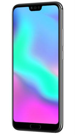Honor 10 frontal