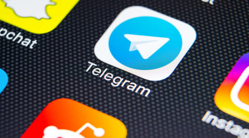 Telegram como gano la batalla con Rusia