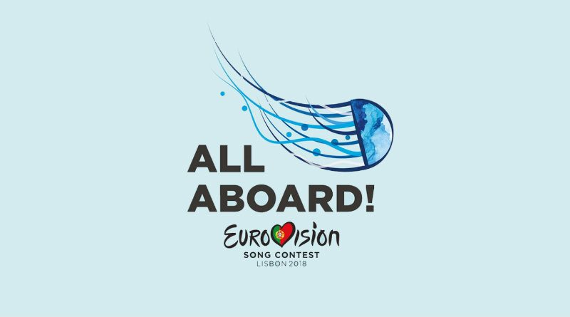 all aboard eurovision