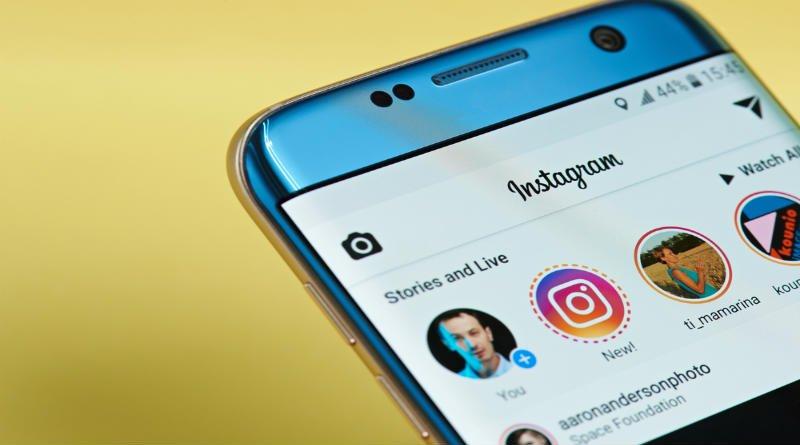 Así se utiliza Instagram en España [Infografía]