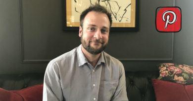 """Entrevista a Evan Sharp, cofundador de Pinterest: """"Somos inspiración, no una red social"""""""