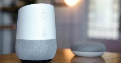 Google Home, el altavoz inteligente de Google, llega a España