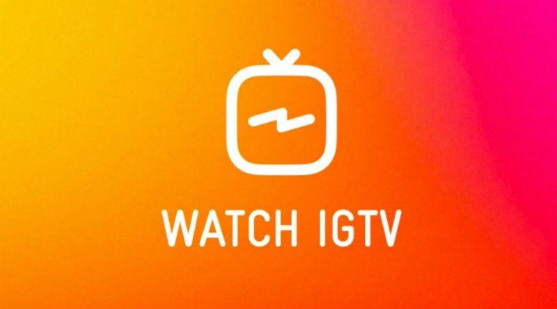Cómo crear contenido vertical de calidad para IGTV según Instagram