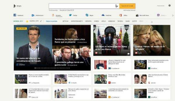 MSN Microsoft News