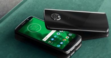 Review del Motorola Moto G6 [Vídeo]