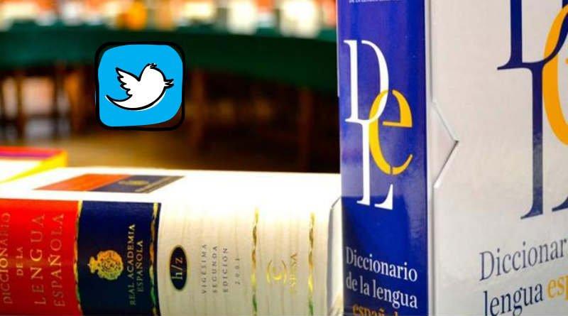 RAE Twitter