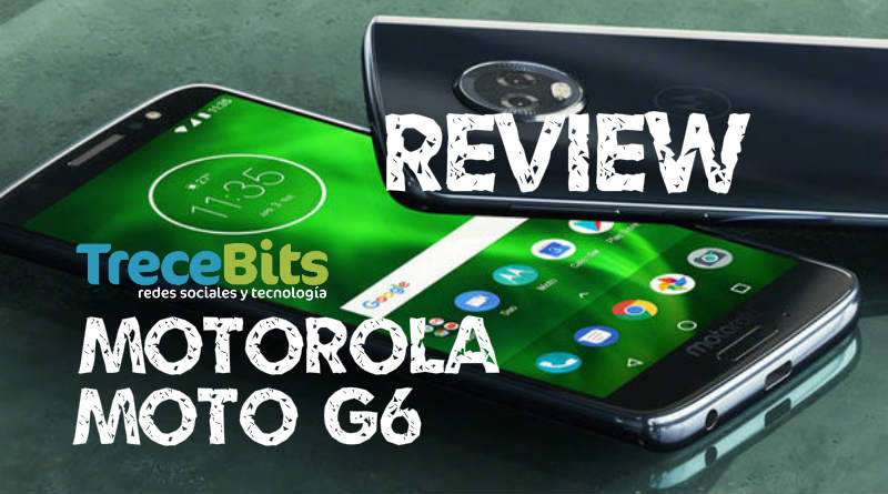 Review Motorola