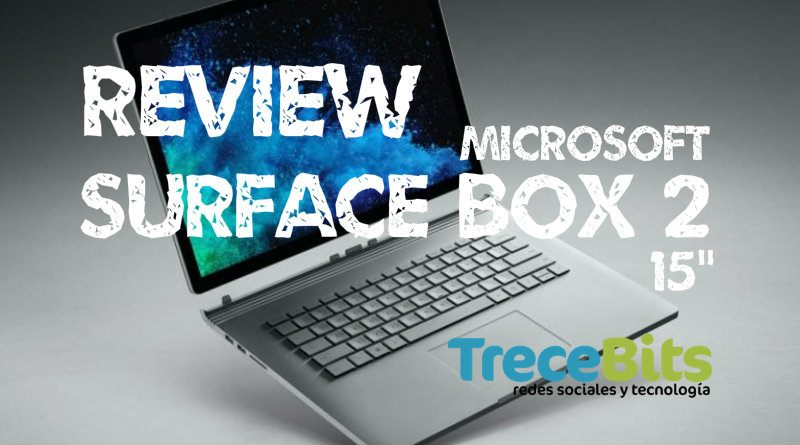 Review Surface