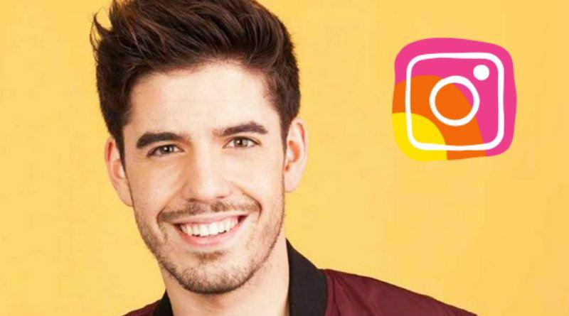 Roi Méndez Instagram