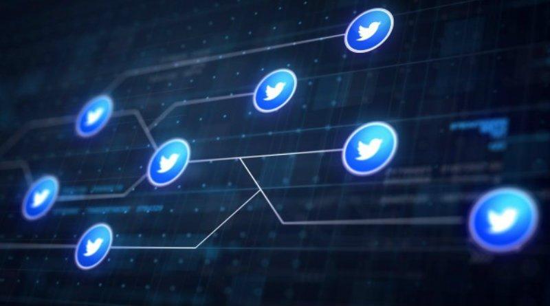 Twitter da de baja millones de cuentas