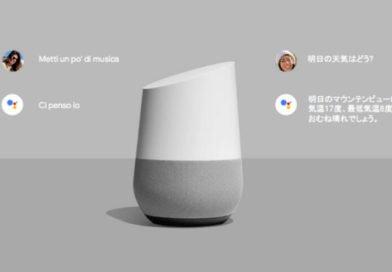 Google añade una segunda voz en 9 idiomas a su asistente de voz