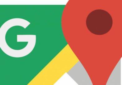Google Maps permite a los usuarios informar de accidentes y radares en tiempo real
