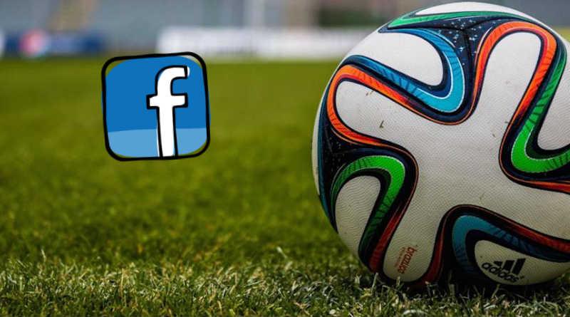 futbol facebook